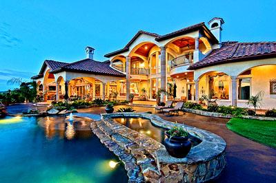 Зона Богатства в фэн-шуй