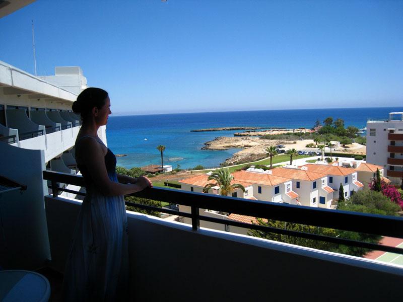 отель Cavo Maris8