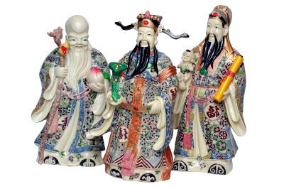 Традиционные талисманы