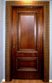 Фэн-шуй входной двери